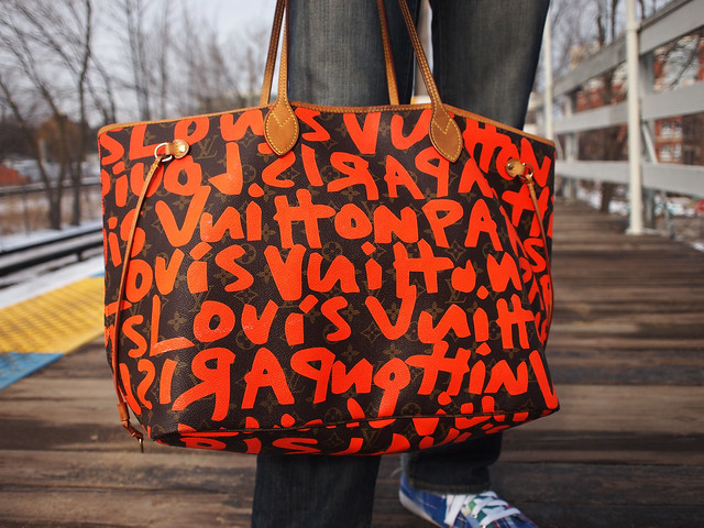 Will's LV by Sprouse