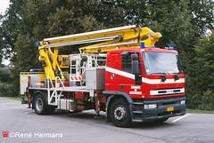 Hesperange TM25