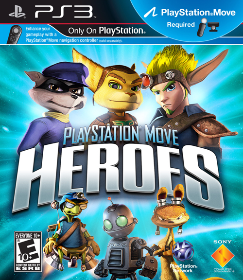 playstation move heroes out 322 bluray forum