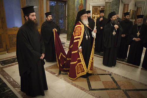 χειροτονία εις ιερέα του π. Γερβασίου Παρακεντέ (3)