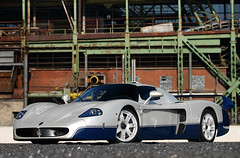 The Legend (Philipp Lcke) Tags: germany olympus ferrari enzo luxury mc12 edo maserati sportscar edocompetition