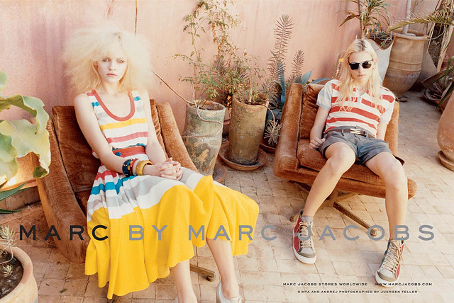 Andrej Pejic0222_Marc by Marc Jacobs SS11(Official)