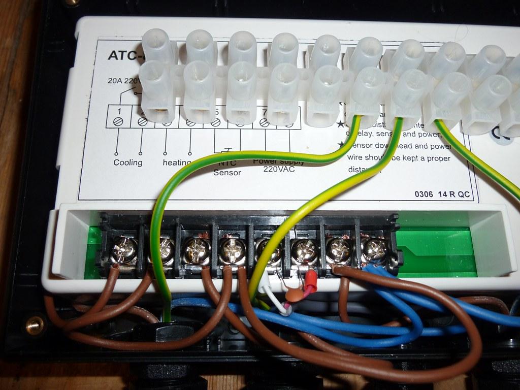 Atc 800+ wiring home brew forum.