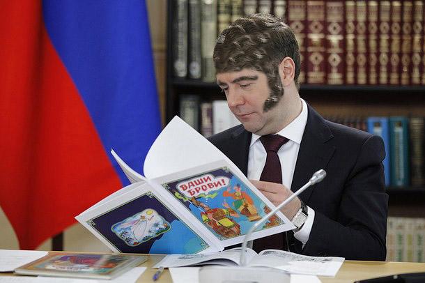 Дмитрий Анатолич