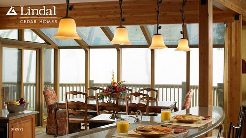 sunroom dining room - Sunroom Dining Room