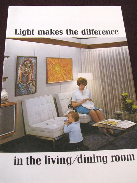 Lighting booklet