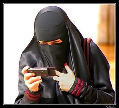 Niqab Sony (keltia17) Tags: red people woman black girl beauty rouge mujer eyes noir sony femme muslim islam hijab yeux arab syria tradition niqab voile nisa burqa syrie beaute burka hejab muslima velada muhajiba musulmane munaqaba muhajaba voilee rubyphotographer flowerofislam mygearandme mygearandmepremium mygearandmebronze mygearandmesilver mygearandmegold taqlidi munakaba