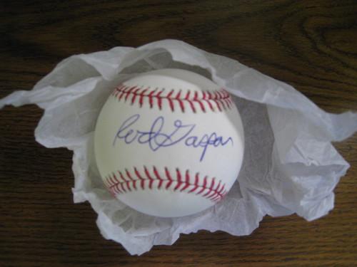 Autograph - Rod Gaspar