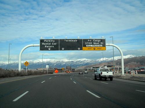 Salt Lake City Airport Car Rental Car Rental Utah