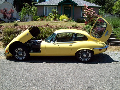 Jaguar Jaguar Repair Vintage Jaguar Classic Car Repair - Muscle car repair