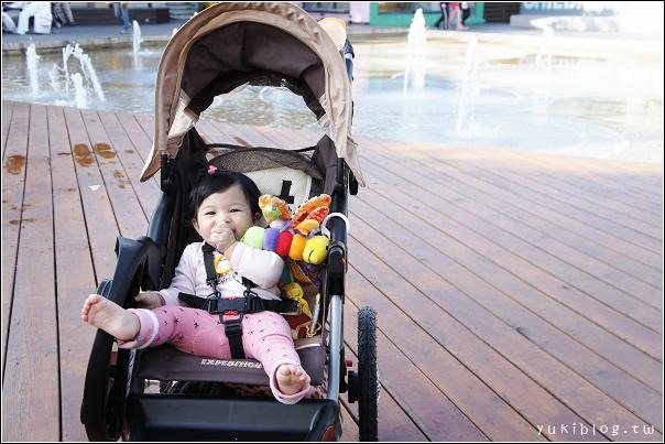 [金山_遊]*朱銘美術館(II) ~ 太嘴巴兒童餐廳&兒童藝術中心