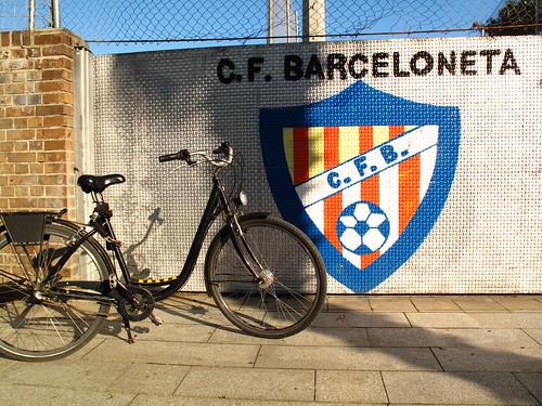 Barça & Bike @ Barceloneta