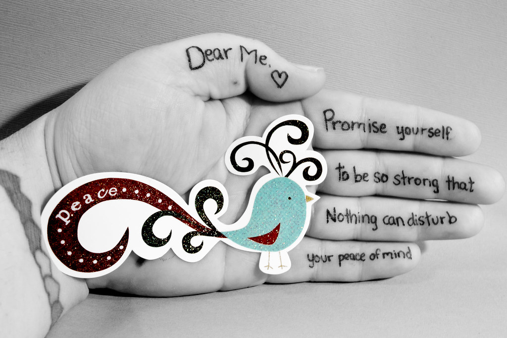 Dear Me Day 52