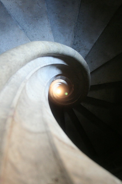 dalt a baix