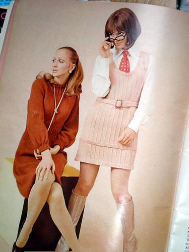 70s-belteddress