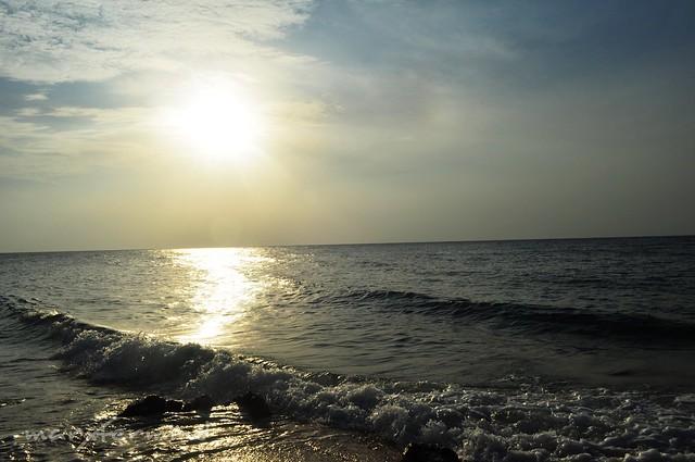 Guisi Sunset