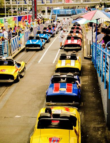 Tomorrowland Speedway v4