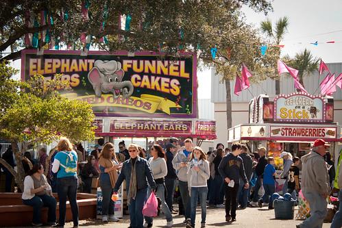 Florida State Fair - 2011