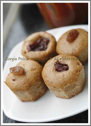 muffin esa