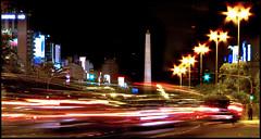 Obelisco. Centro.