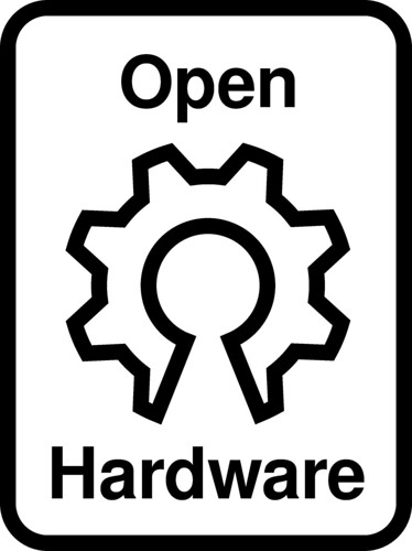 Open Hardware Definition