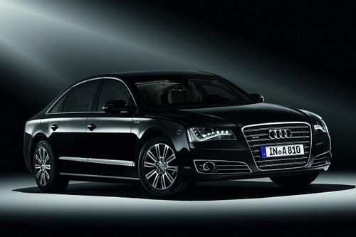 AudiA8LSecurity