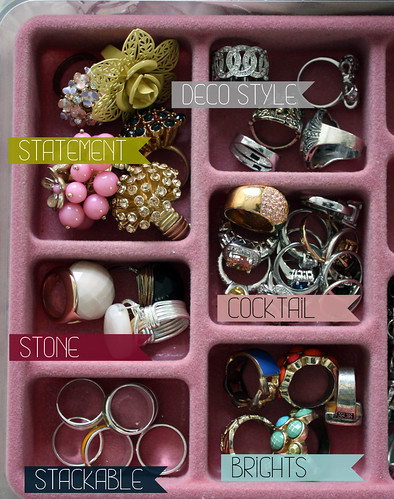 ring drawer
