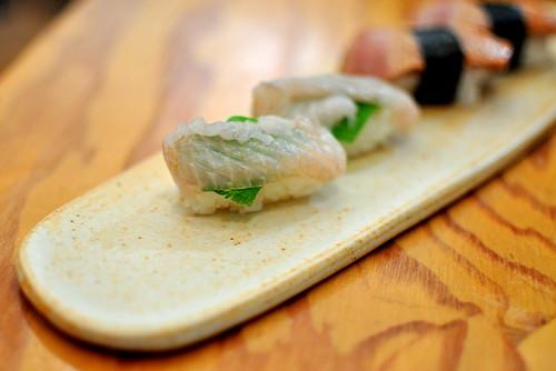 Mori Sushi - Los Angeles