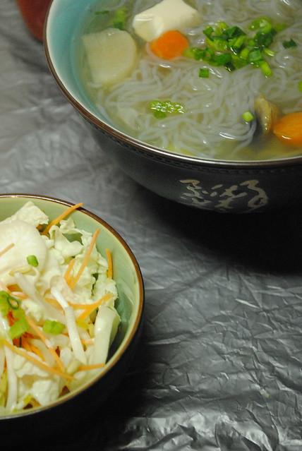 Annonce : thématique recettes Spécial Japon