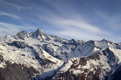 Groglockner 3798m (SKProductions) Tags: mountain alps canon eos austria nationalpark 7d summit alpen hohe tauern grosglockner 3798m