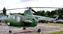 Mi-1M (The Adventurous Eye) Tags: mil mi1 mi1m theflyingthings militarymuseumvyškov