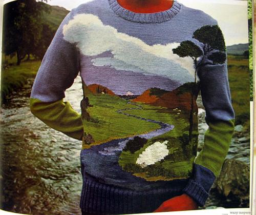landscapesweater