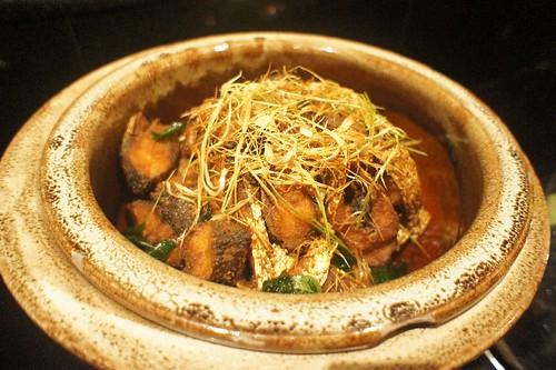 Sarawak cuisine by guest chef- Paya Serai-23