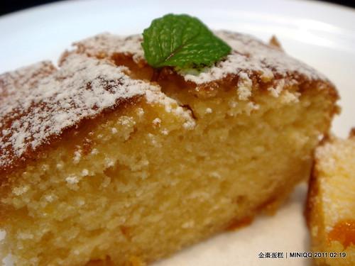 20110219 金棗蛋糕_13