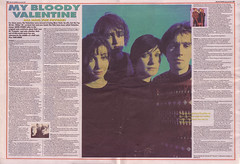 """My Bloody Valentine interview 1991 <a style=""""margin-left:10px; font-size:0.8em;"""" href=""""http://www.flickr.com/photos/58583419@N08/5460638091/"""" target=""""_blank"""">@flickr</a>"""