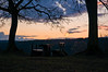 (Michad90) Tags: sunset sky tree clouds germany nikon d90 nagold hohennagold