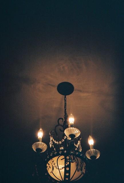 chandeleir