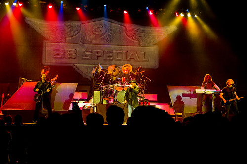 38 Special Live Credit Carl Dunn