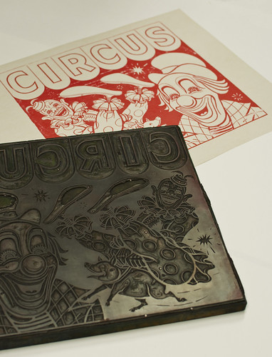 Cuts_Circus + Print