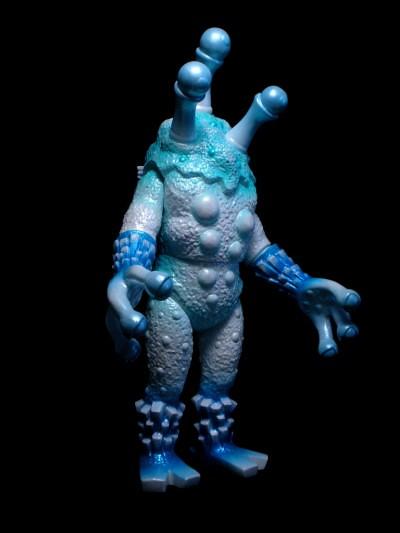 Alien Argus Show @ TAG