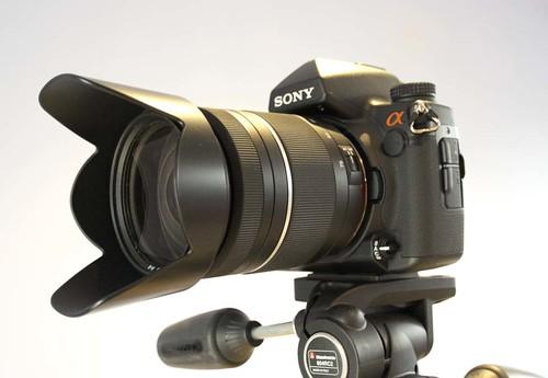 Sony a850 28-75,, f/2.8 SAM lens