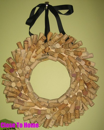 CTH wreath