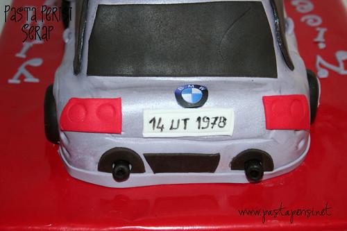 BMW Pastası