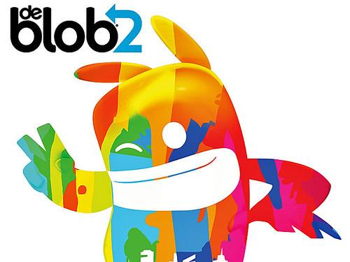 de Blob 2 Collectibles Guide