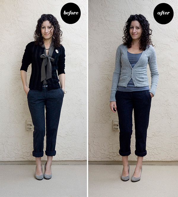 Loft-Trousers-Shrink-Before-After