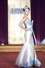 DeParis Bridal Fashion Show_040 (Caesda) Tags: pose model pavilion bridal runway 2011 fashin deparis caesda