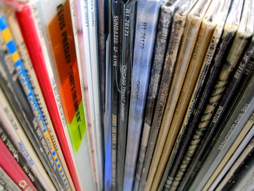 Vinyl Obsession
