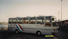 Holiday Tours 1 (Coco the Jerzee Busman) Tags: uk bus coach all transport jersey swift types leyland stringer wadham dominant vangaurd tantivy duple elme