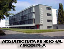 Arquitectura funcional y moderna