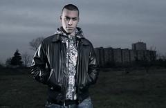 Francesco (Riccardo Ferri) Tags: sun milan dark underground strobe boxe riccardo overpowering ferri